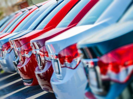 Auto Parts Dealers Antitrust